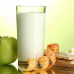 Как похудеть — нам поможет кефир