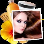 Какими средствами можно укрепить волосы?