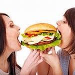 Какие основные правила здорового питания?