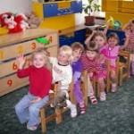 Охрана и укрепление здоровья детей