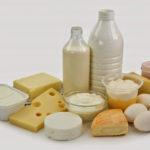 Чем полезны молочные продукты?