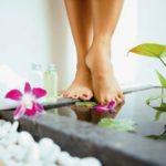 Лучшие рецепты для ног