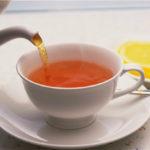 Пейте правильный чай
