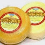 О пользе и вреде популярных сыров