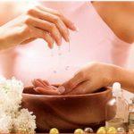 Как ухаживать за кожей рук и локтей?