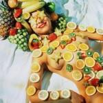 Рецепты домашней косметики из овощей и фруктов