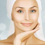 Массаж кожи лица для поддержания молодости