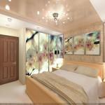 Как увеличить пространство комнаты?