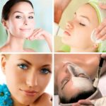 Как восстановить кожу лица?