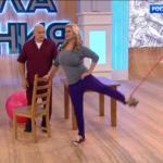 Упражнения доктора Бубновского для начинающих