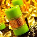 Ритуалы со свечой на исполнение желаний