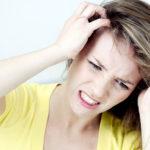 Болезни волос и ногтей
