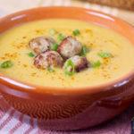 Рецепты полезных диетических блюд