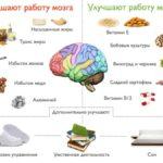 Работа сосудов головного мозга