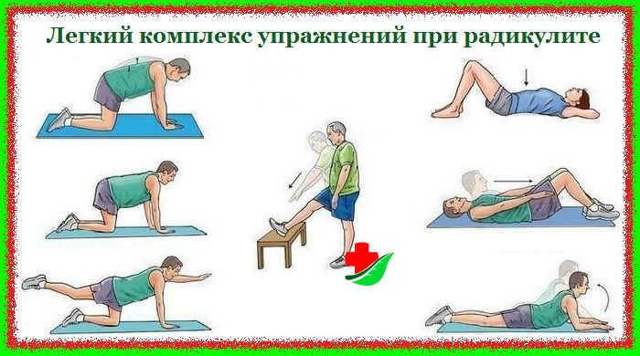 Больные суставы
