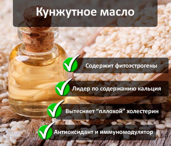 Полезное масло